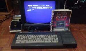 AmstradCPC6128