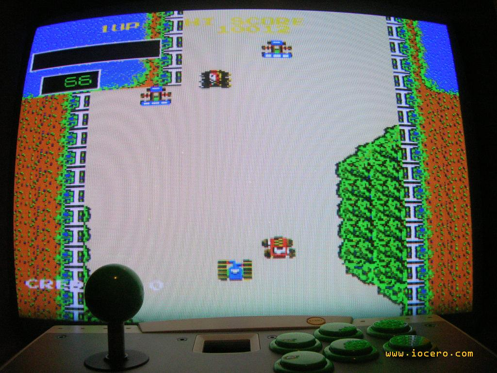 Sala Giochi Anni 80 : Arcade home il fascino della sala giochi arcade di una volta