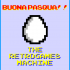 Buona Pasqua da The Retrogames Machine