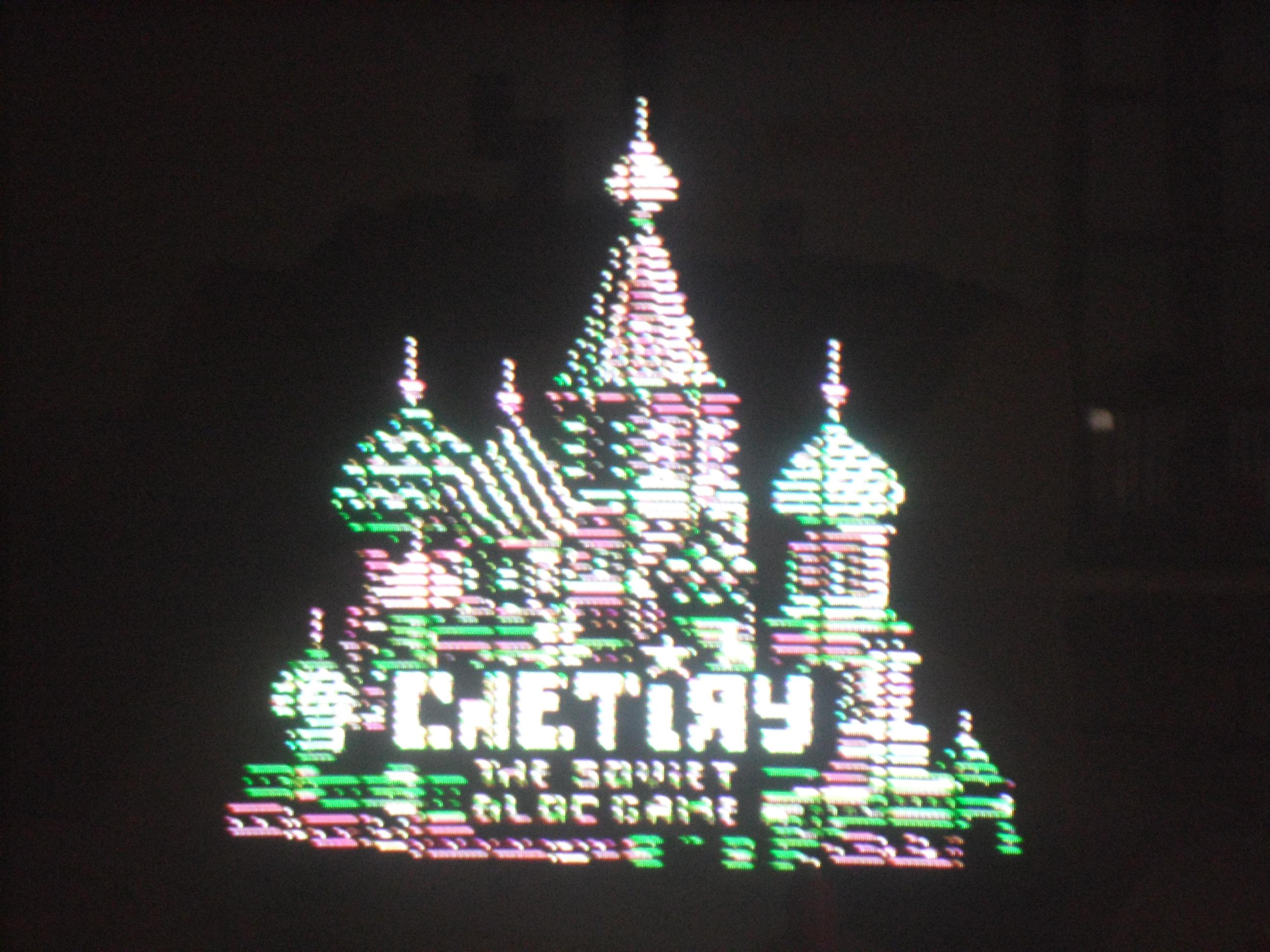 CHETIRY CASTEL 2