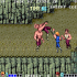DOUBLE DRAGON © 1987 Technos.