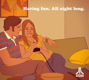 atari-having-fun-all-night-long