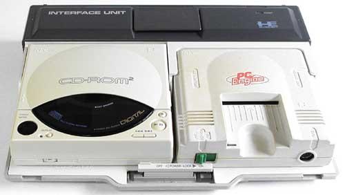 PCEngineCD-ROM2
