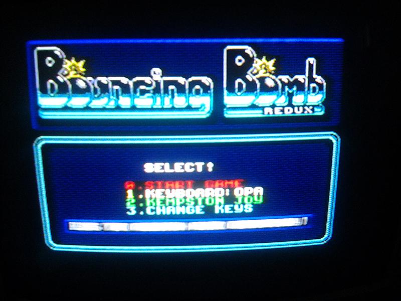 Bouncing Bomb Redux 0
