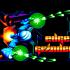 Edge Grinder © 2011 Format War per Amstrad CPC.