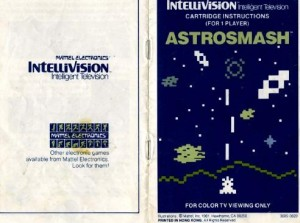 intellivision-manual