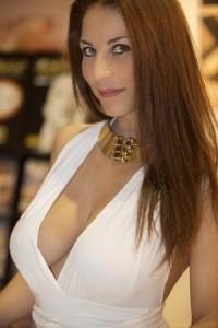 Roberta Gemma madrina di RetroGames machine