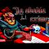 La Abadía del Crimen © 1987 Opera Soft per Amstrad CPC.