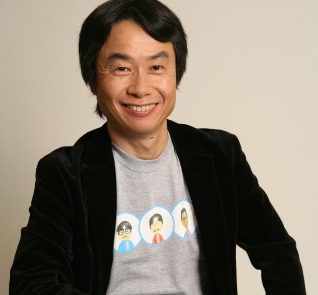 Haio avuto una grande fortuna che Yamauchi fosse amico di tuo padre... ma l'abbiamo avuta anche noi. Ringraziamo tutti...
