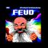 Feud © 1987 Mastertronic per Amstrad CPC.