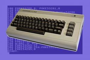 C64code