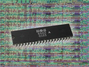 MOS6502title