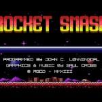rocketsmash