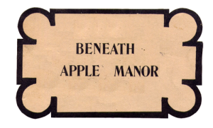 beneath_apple_manor_appleii_logo