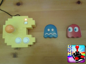 Pac-Man Plug'n Play