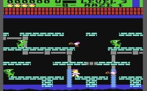Versione Commodore 64