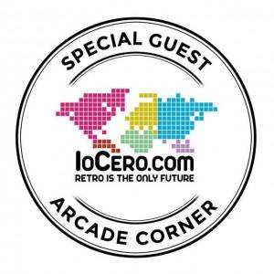 IoceroArcadeCorner