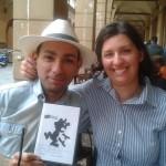 Omaggio di MADrigal: dedica più autografo