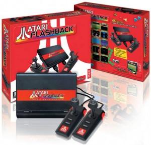 Il primo Atari Flashback... FAIL!