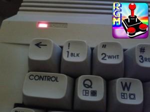 I controlli da tastiera. Quanto di più scomodo si possa immaginare, a causa della scelta infelice dei 4 tasti assegnati alle direzioni
