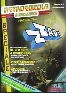 ISSUU - Retroedicola - Speciale Zzap! by The Retrogames Machine - Google Chrome